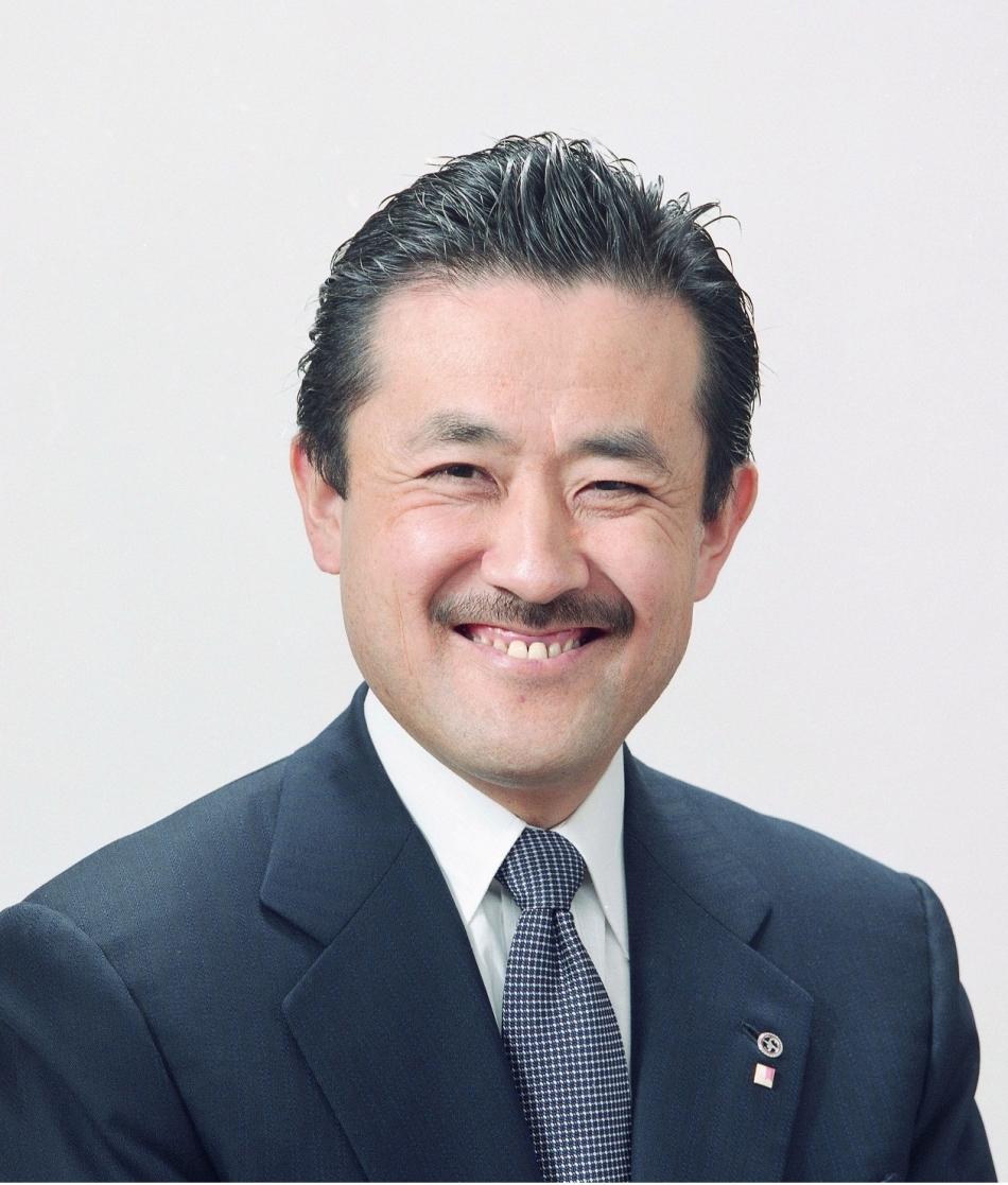 会頭 鈴木 悌介